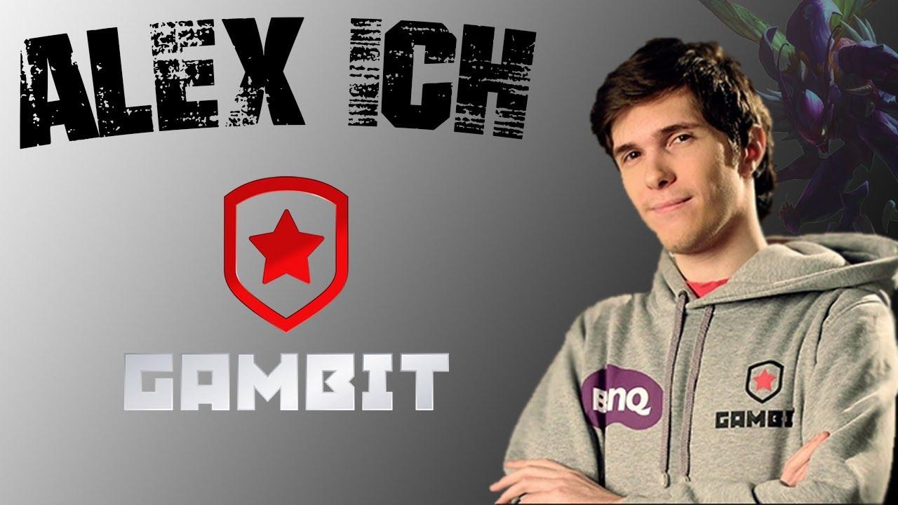 Gambit Gaming