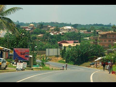Koforidua  - Ghana