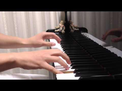PracticeNo.44 Mozart  Piano Sonata No. 16 in C K.545