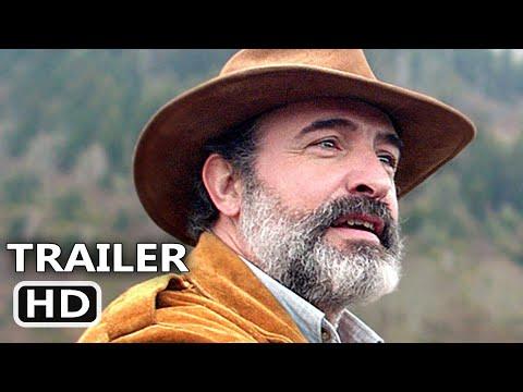 DEERSKIN Trailer (2020) Jean Dujardin, Drama Movie