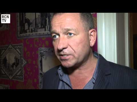 The Seasoning House Sean Pertwee Interview
