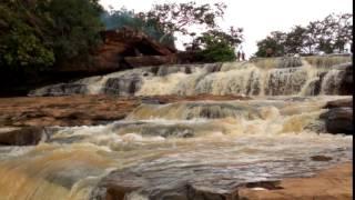 Great seen of kaimur naturel