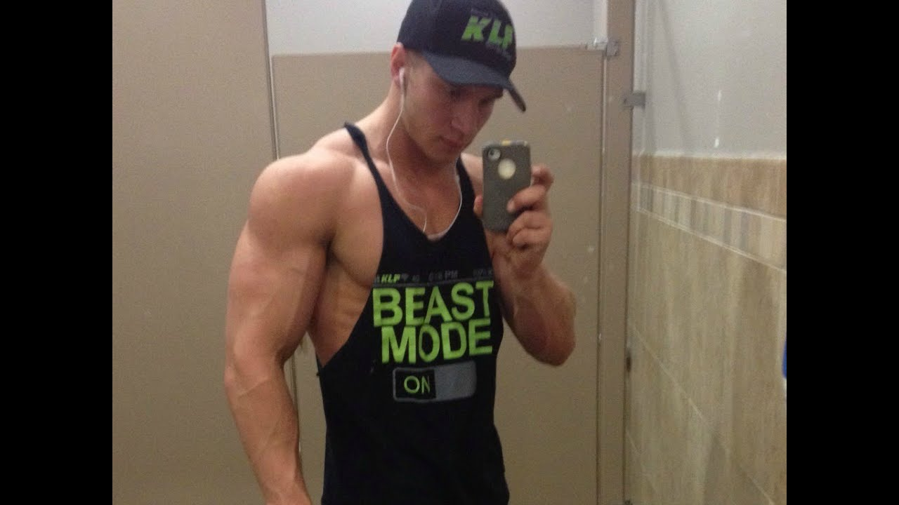 TRAIN HARD OR GO HELL GYM VEST STRINGER BODYBUILDING MUSCLE TRAINING TOP SINGLET
