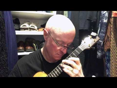 Down in the Valley - Instructional Chord Melody Lesson for Ukulele - Free TAB