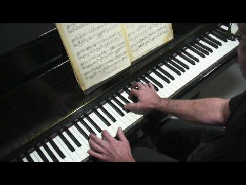 Chopin Ballade No.1 Paul Barton, piano