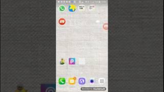 Android'den Banner Nasıl Yapılır (Sesli Anlatım)