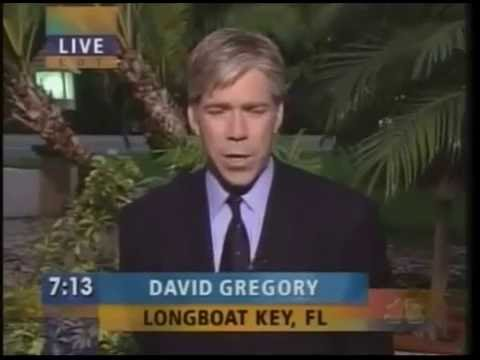 NBC News 9-11-2001 Live Coverage (Complete Today Show)