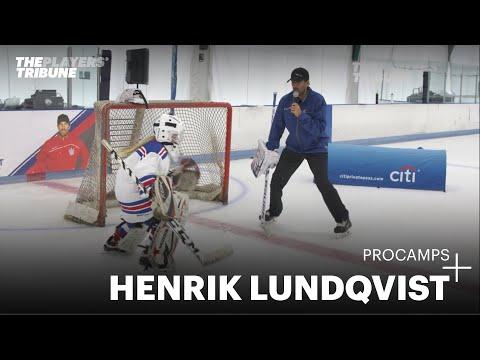 Citi Henrik Lundqvist Hockey ProCamp