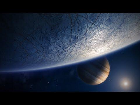 Destiny 2: Beyond Light – Europa Trailer