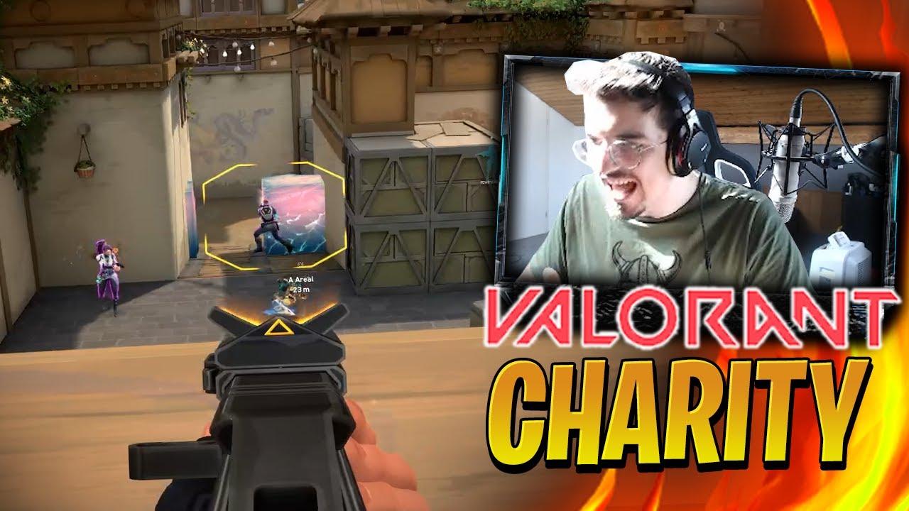 Valorant Turnier