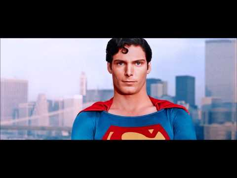 Superman plays for both teams