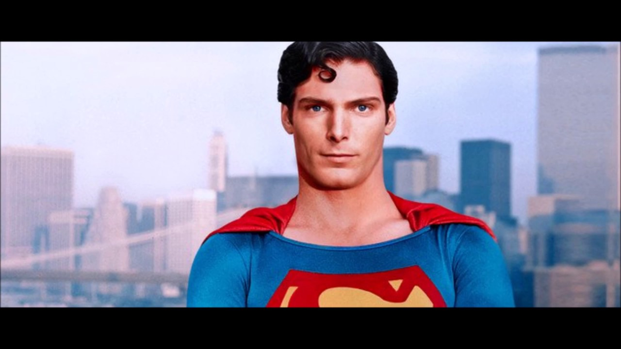 Download Superman plays for both teams