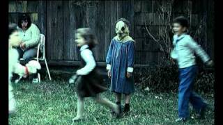 TRAILER ITALIANO THE ORPHANAGE