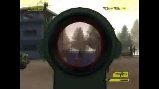 Games DMZ North Korea - Red Rover Part 01