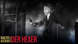 """Edgar Wallace: """"Der Hexer"""" - Trailer (1964)"""