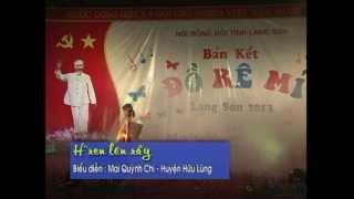 Đồ rê mí Lạng Sơn 2013