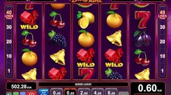 Review online slot Dice and Roll EGT
