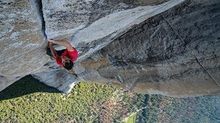 Free Solo - Official UK Trailer