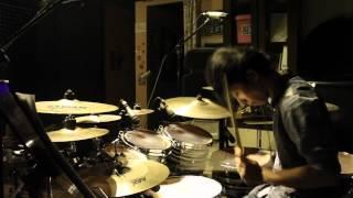 傷心的人別聽慢歌 - 五月天 (Drum Cover/Remix by Max)