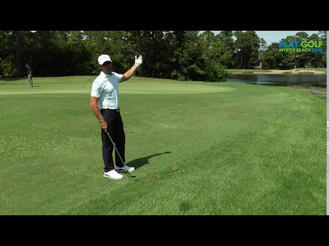 Tip Tuesday | How to Chip Out of Long Rough