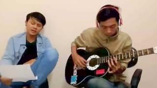 Lagu sunda paling enak di denger - Hariring Kuring versi acoustik (cover)