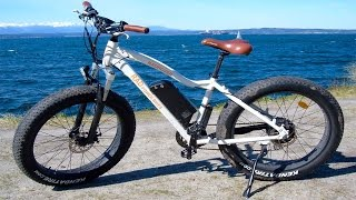 Best Electric Bikes in The World