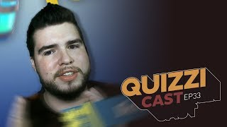 Quizzicast 33: Fortnite Academy