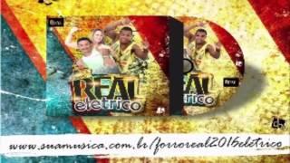 FORRO REAL - ELÉTRICO - 2016