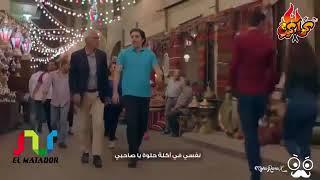 إعلان اول مره على ربيع وكوبر مين أحسن ؟ 😂    مسرح مصر الموسم الثالث   مسرحية كواليس الكواليس