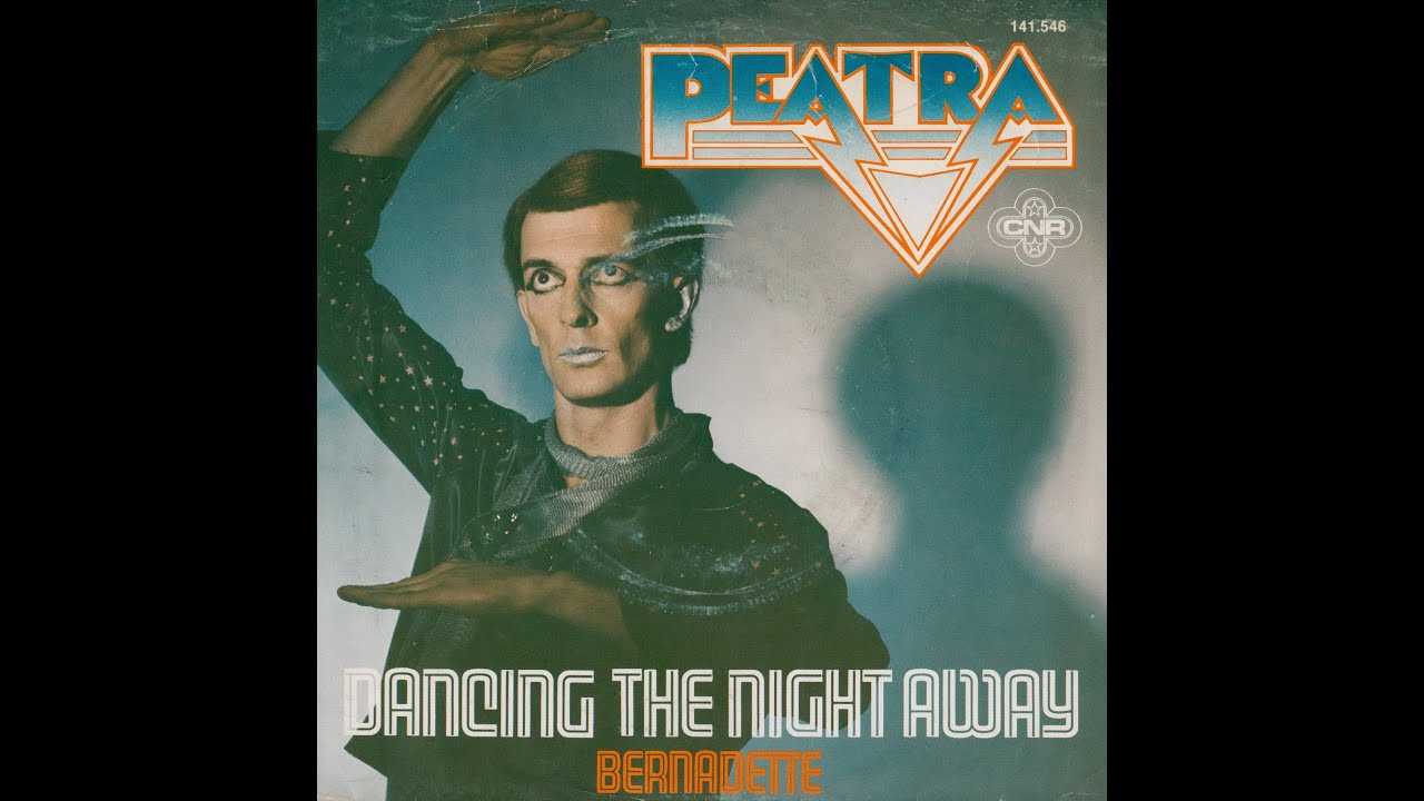 Peatra Dancing The Night Away