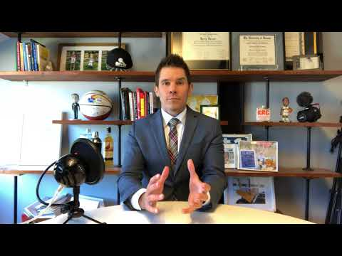 The Tax Implications of a Revocable Living Trust | Estate Planning TV 046