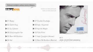 Emre Altuğ - Aşk çiçeğim (Aman) (Official Audio)
