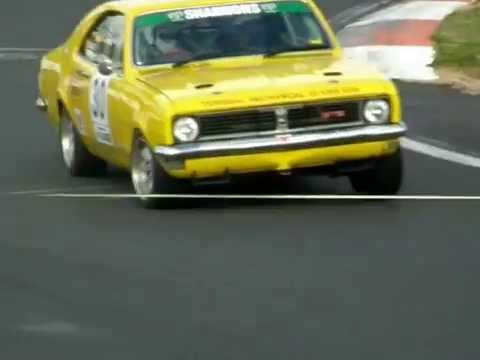 1969 MONARO HT GTS 350 RACING aussie muscle car BATHURST