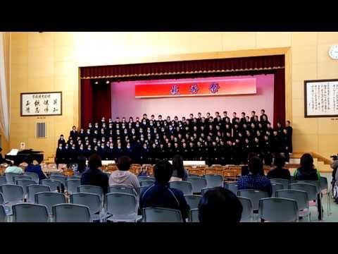 全校合唱 地球星歌