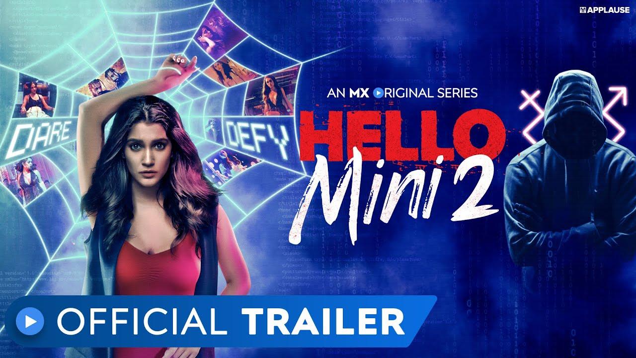 Hello Mini Season 2