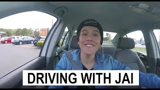 DRIVING WITH JAI