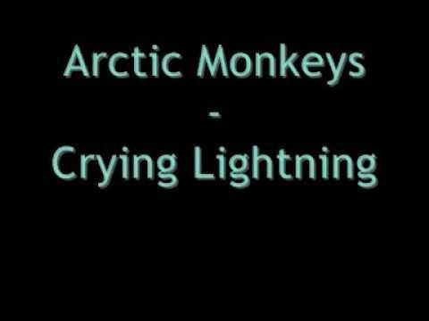 Arctic Monkeys - Crying Lighting