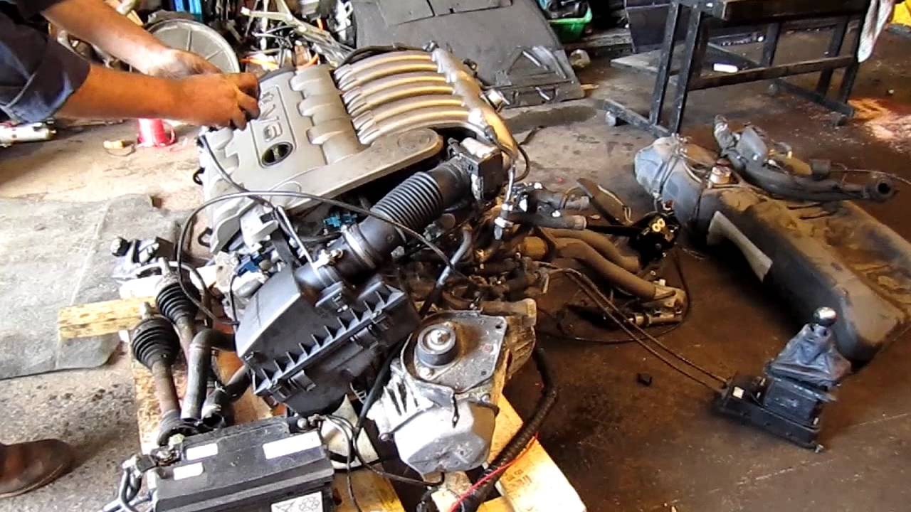 V6 210HP Peugeot.MOV - YouTube