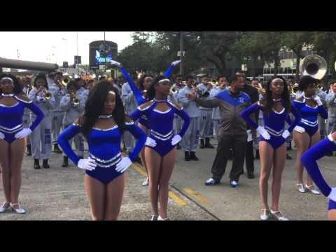 Mckinley High School Band The Hills 2015-16