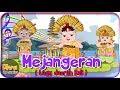 MEJANGERAN   Lagu Daerah Bali   Diva bernyanyi   Diva The Series Official
