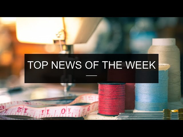Top News of the Week – 26 June to 2 July 2020