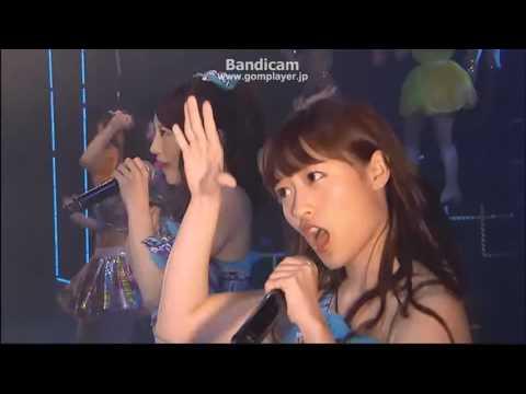 (Reupload) NMB48 青春のラップタイム   (Seishun No Laptime)