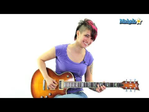 "How to Play ""Your Guardian Angel"" by Red Jumpsuit Apparatus on Guitar"