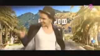 Как снимали клип: ВладиМир - Голливуд