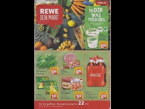REWE Reilingen - ANGEBOTE 20.03 bis 25.03.2017