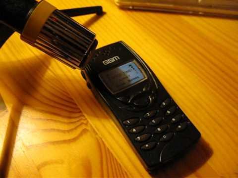 Handy-Klingel-Ton