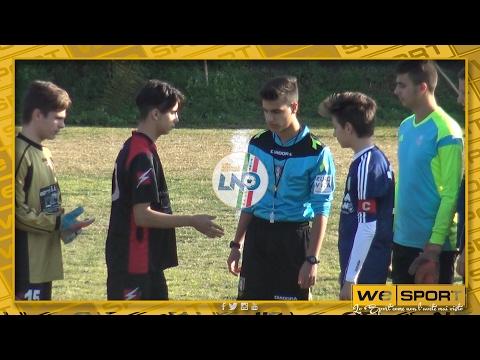 Vincenzo Patti vs Sporting Club Messina [12^ Giornata Giovanissimi Provinciali]
