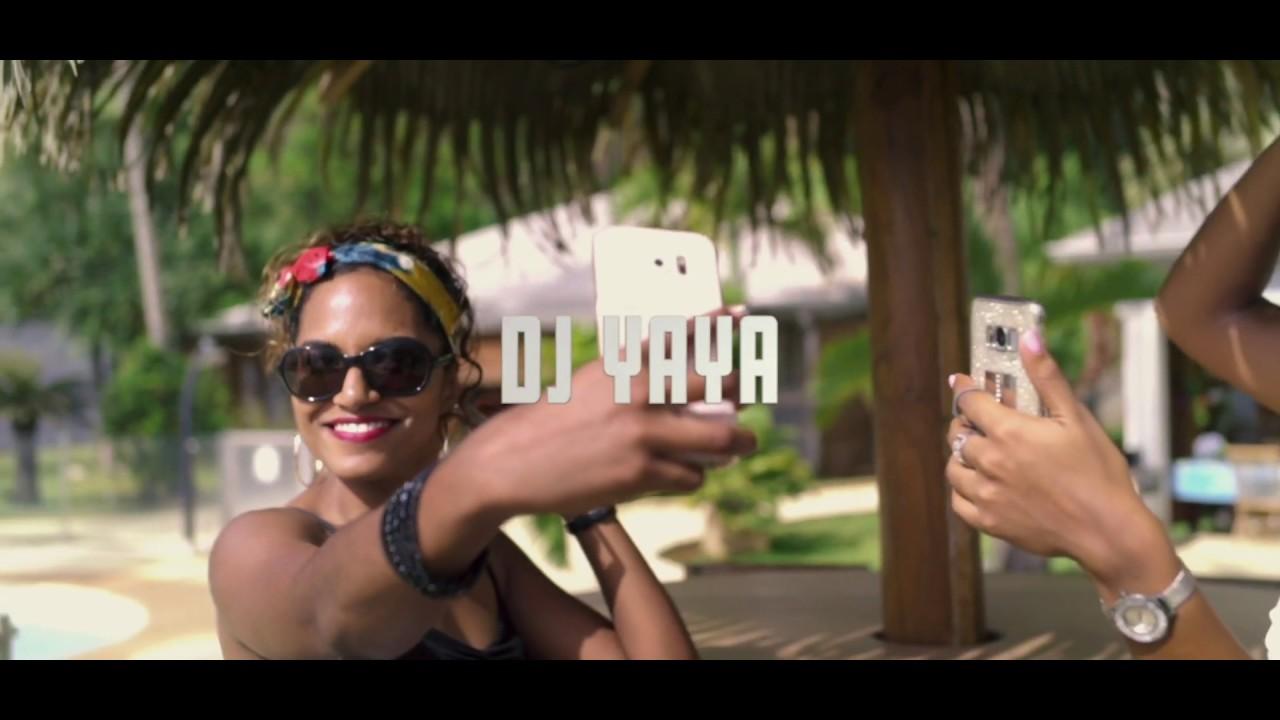 Jona & Gouss Feat Dj Yaya - Terrible - Clip Officiel