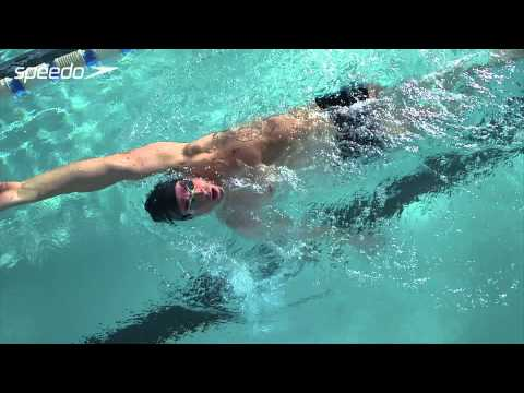 Backstroke Swimming Technique | Stroke