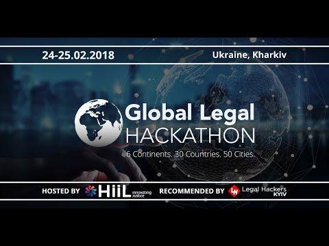 Global Legal Hackathon (Ukraine)